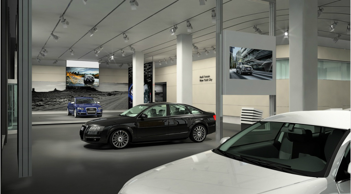 Audi-Forum-New-York-2006-2