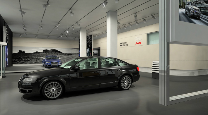 Audi-Forum-New-York-2006-3