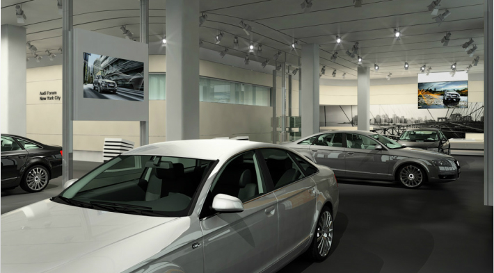 Audi-Forum-New-York-2006-4